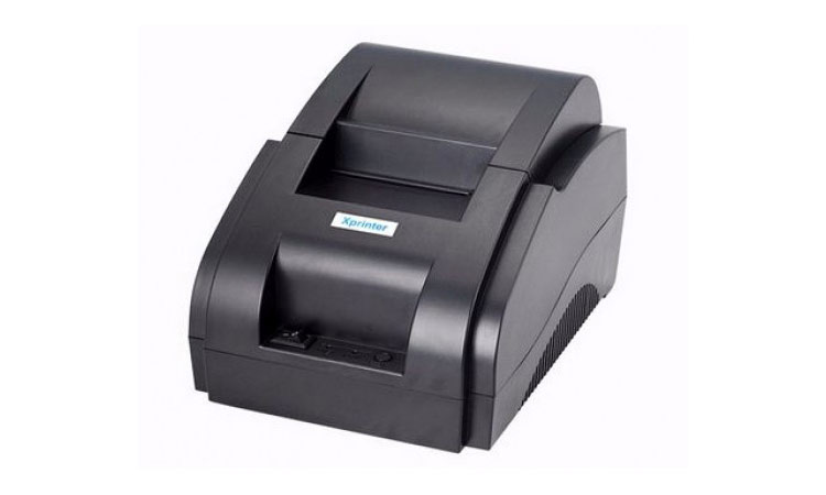 Pos printer in supplier in Bangladesh